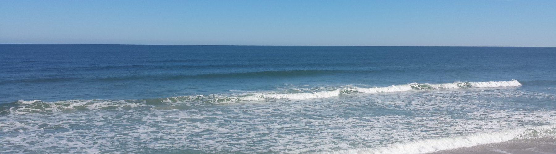Christ Assembly Beach